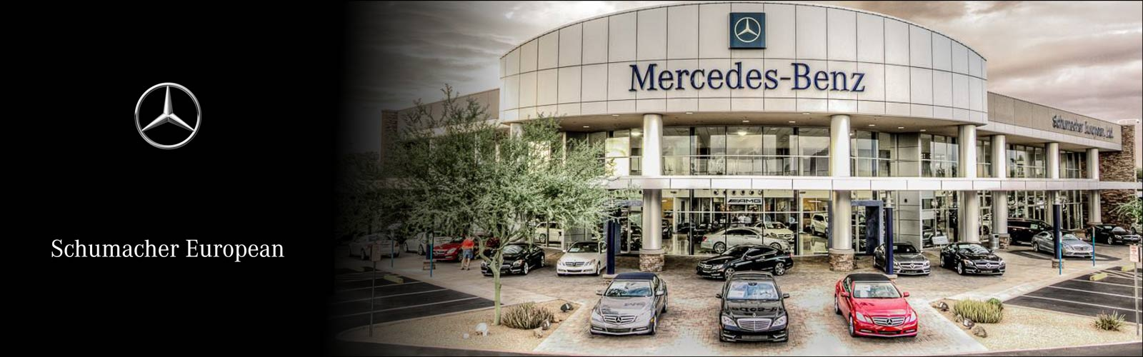 mercedes benz new and used car dealer serving phoenix
