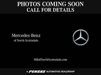 2018 Mercedes-Benz Sprinter 3500