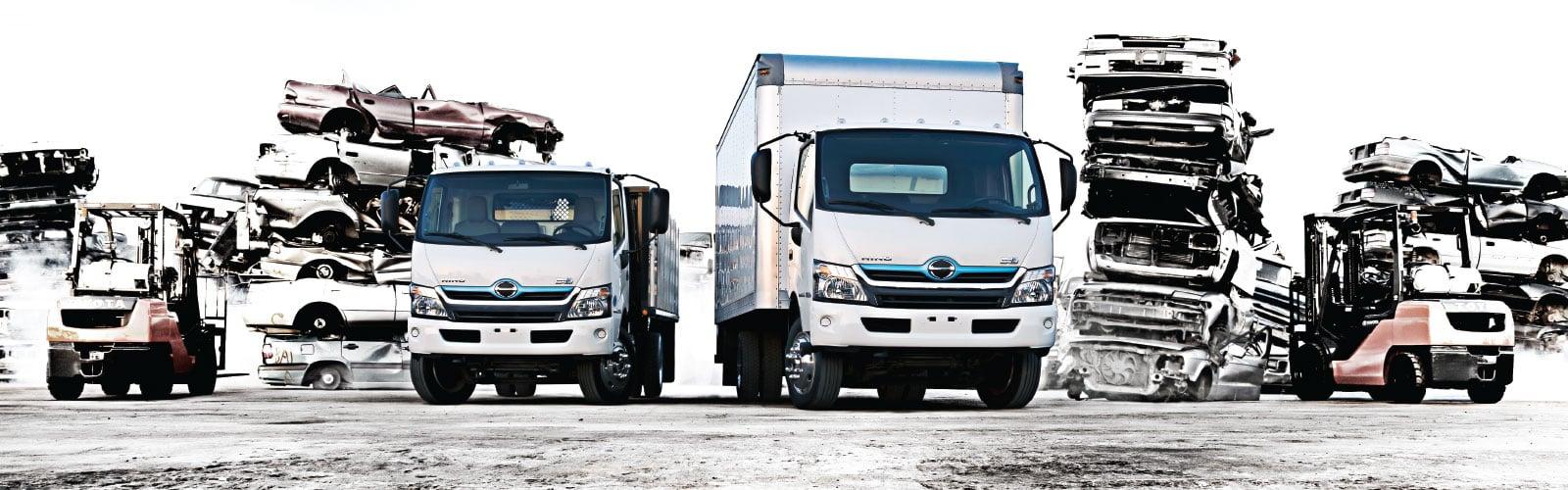 Valley Hino Isuzu Trucks 2