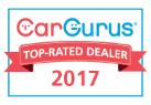 CarGurus 2017