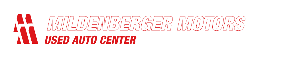 Mildenberger Motors Homepage - Logo