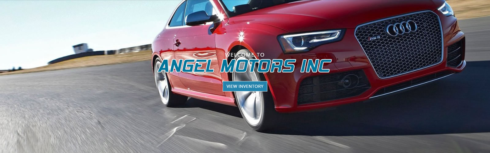 Angel Motors Inc.