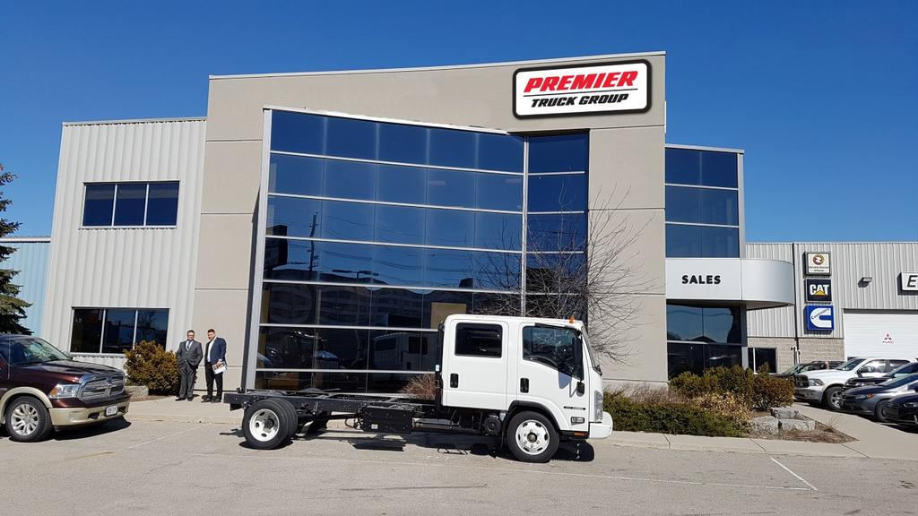 2019 New Western Star 4900SB at Premier Truck Group Serving U S A