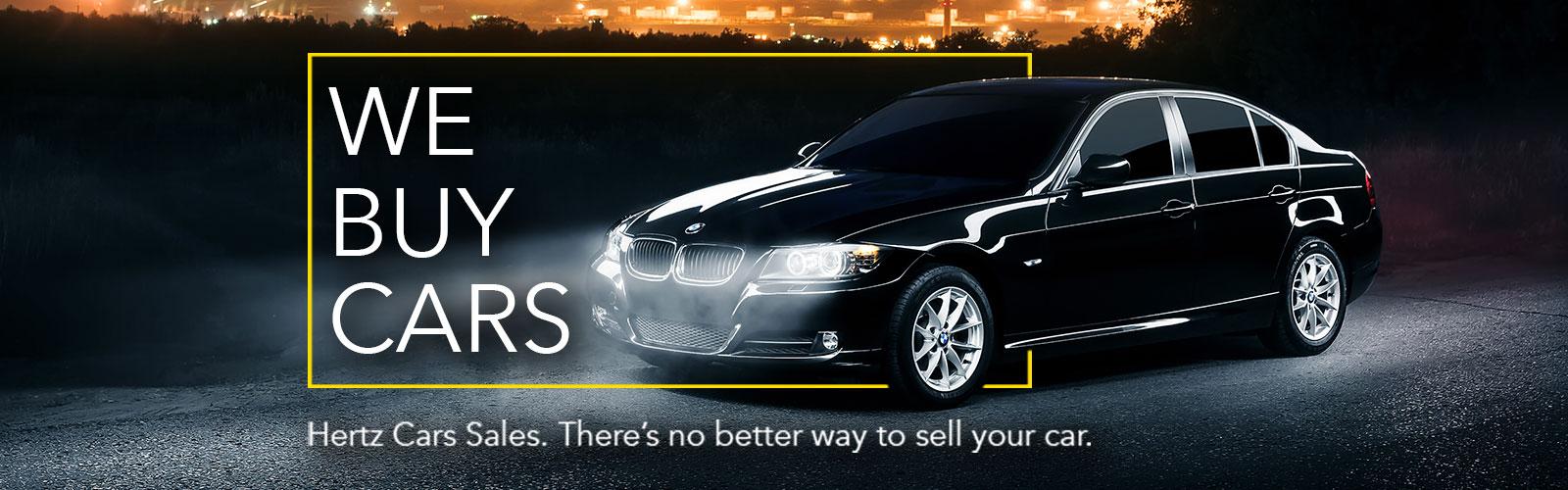We Buy Cars 2-25-19