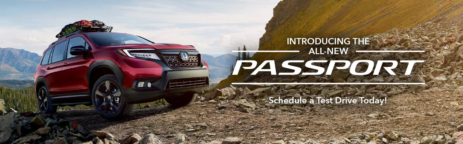 The 2019 Honda Passport Arrives Soon St Paul Mn Buerkle Honda