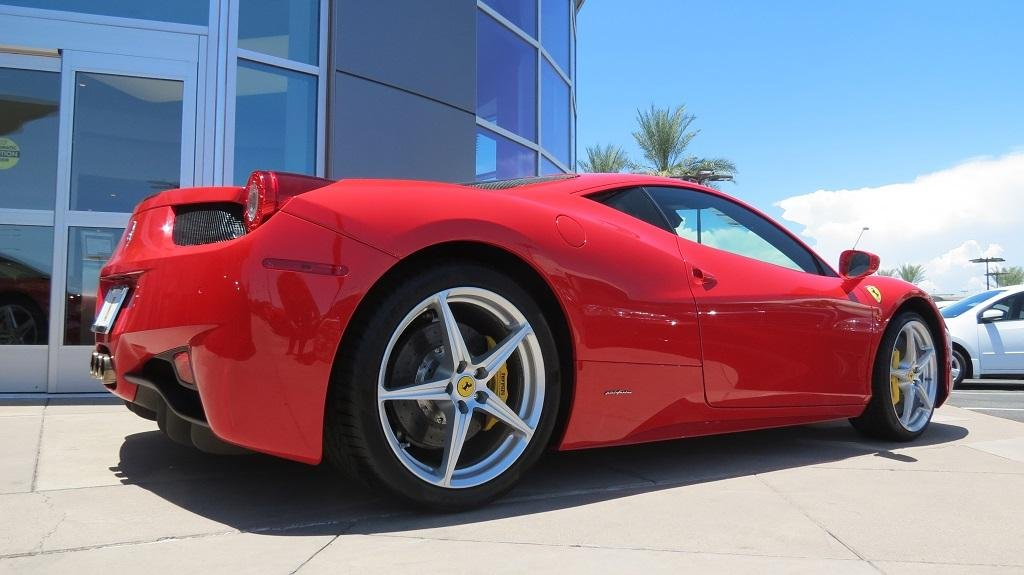 2015 Ferrari California T  - 17867105 - 50
