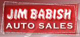 Jim Babish Auto Sales Inc. Johnstown PA