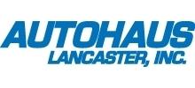 Autohaus Lancaster, Inc. Lancaster PA