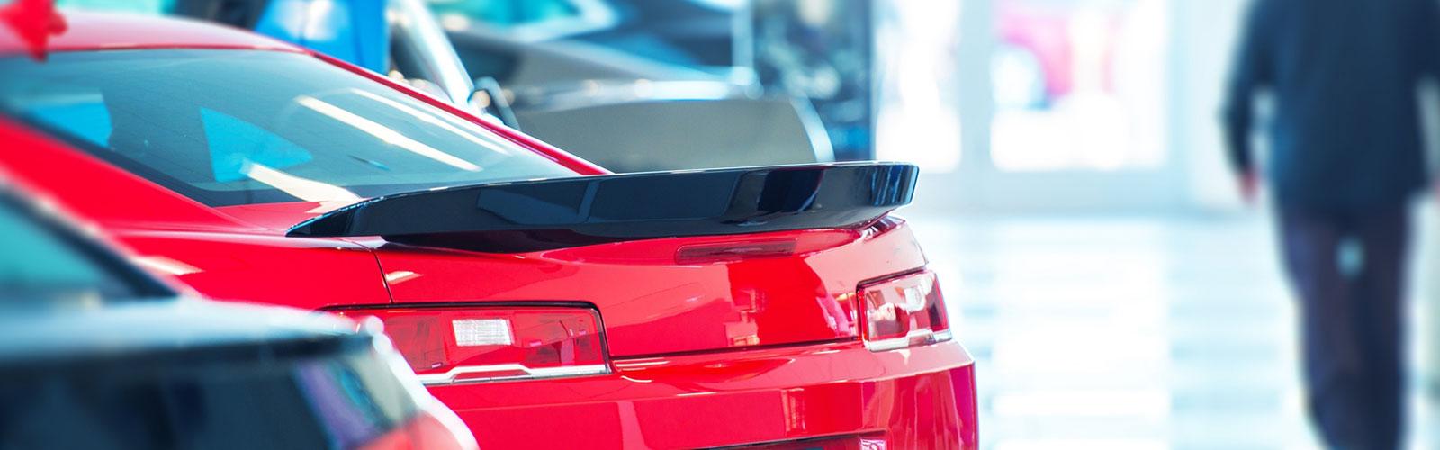 Car Dealership Site For Sale