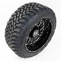 37X13.50R20 TOYO OPEN COUNTRY M/T TIRES