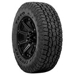 35X12.50R20 TOYO OPEN COUNTRY A/T TIRES