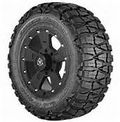 37X13.50R20 NITTO MUD GRAPPLER