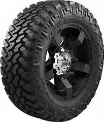 37X13.50R20 NITTO TRAIL GRAPPLER