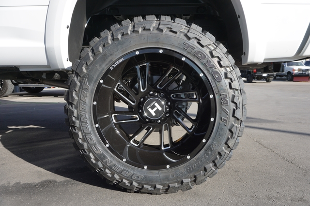 WHEEL & TIRE PACKAGES AVALIBLE