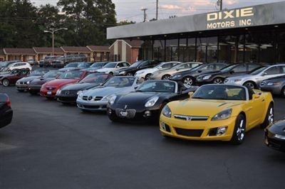 Car Lots In Nashville Tn >> Dixie Motors Serving Nashville Franklin Murfeesboro Tn