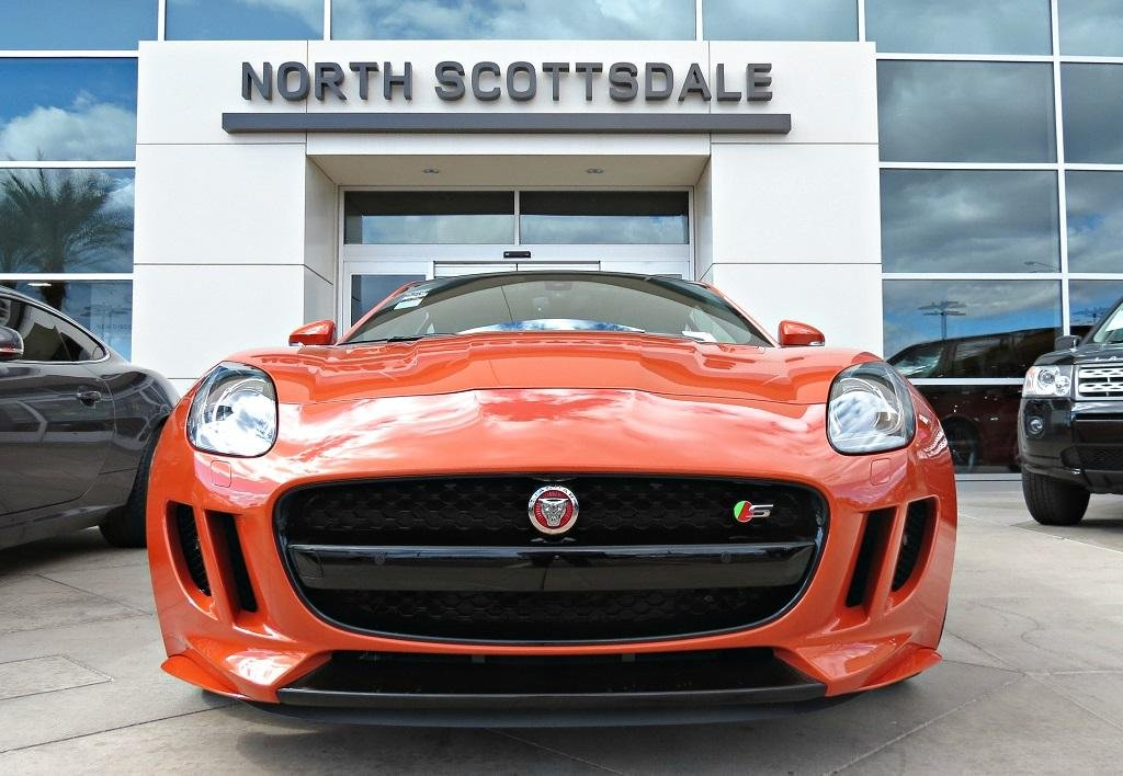 2019 Jaguar F-TYPE Convertible Automatic P340 - 18507996 - 43