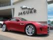 2018 Jaguar F-TYPE F TYPE R CPE 2DR CPE AT R AWD - Photo 34