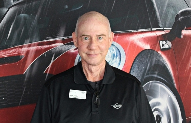 Dave Smith  Motoring Advisor