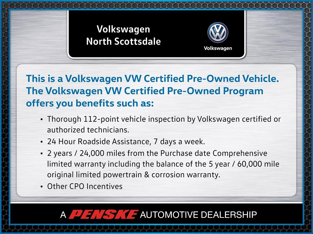 2018 Volkswagen Atlas 3.6L V6 SE w/Technology 4MOTION - 18654750 - 38