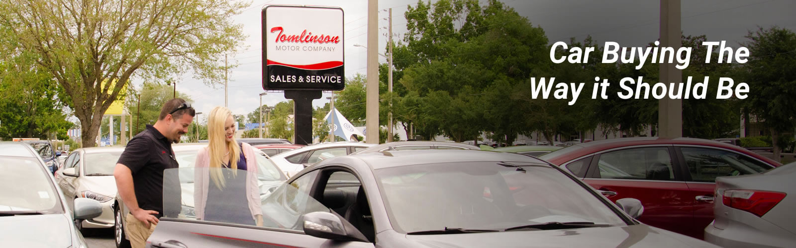 Tomlinson motor company serving gainesville and for Tomlinson motors gainesville florida