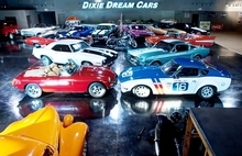 DIXIE DREAM CARS Duluth GA