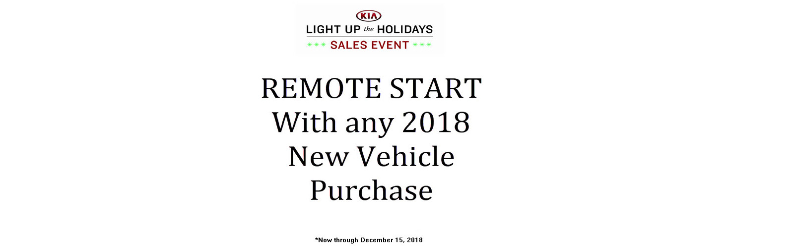 Kia Remote Slide 12-11-18