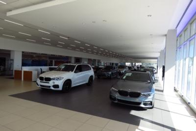 2013 BMW X3 xDrive35i - Click to see full-size photo viewer
