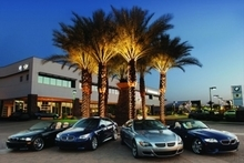 BMW North Scottsdale Phoenix AZ