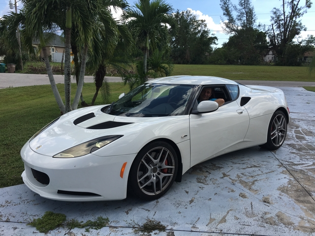 "2013 Lotus Evora "" A Perfect Mix of Sports Car and Family Car!"