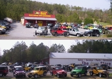 The Preowned Store Cartersville GA