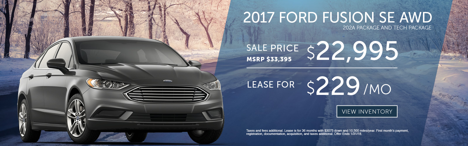 Fusion Stoneham Ford Jan 18