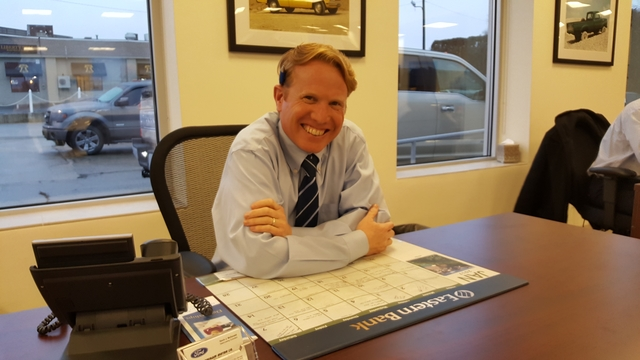 Brian Flaherty Sales and Leasing