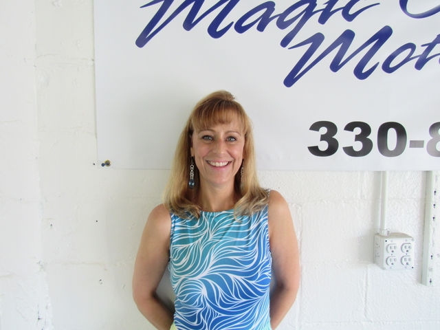 Kathy Koehler Sales/Finance