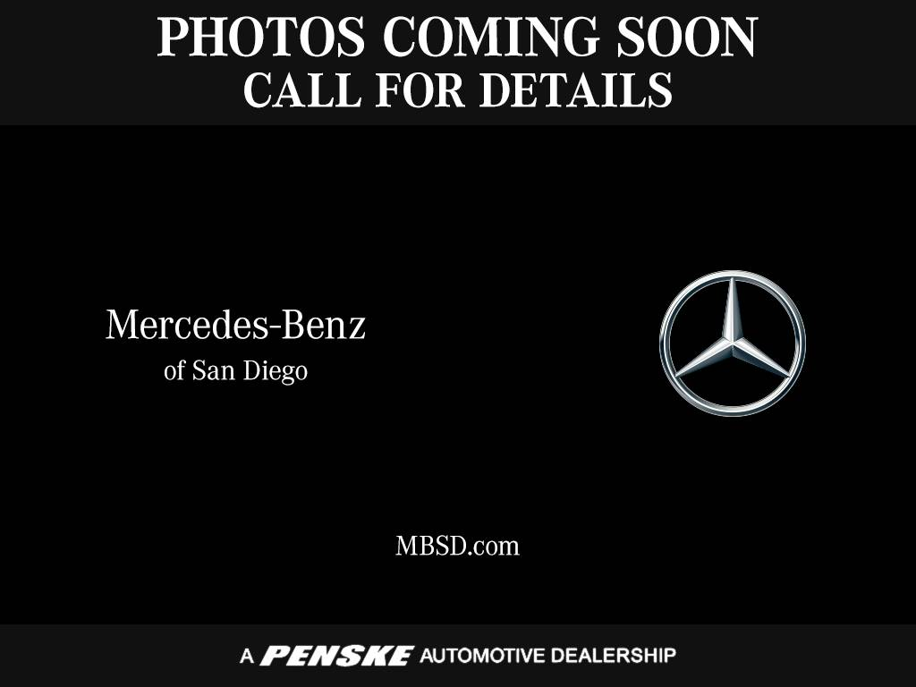 New 2019 Mercedes-Benz Metris Van