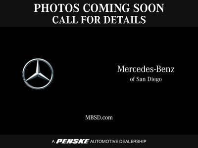 2011 Mercedes-Benz E-Class E350W 4DR SDN RWD