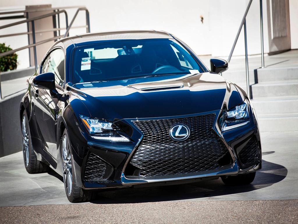 2019 Lexus IS IS 300 F SPORT RWD - 18274628 - 18