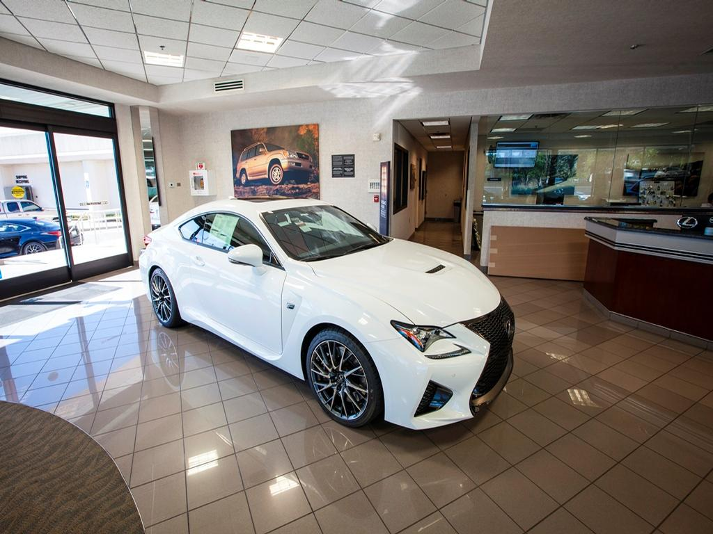 2019 Lexus IS IS 300 F SPORT RWD - 18274628 - 22