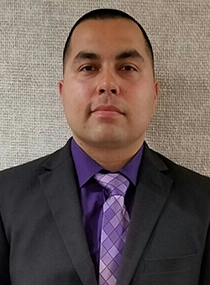 DAVID REYNOSO Sales and Leasing Consultant