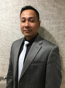 Alvin Duong Sales and Leasing Consultant