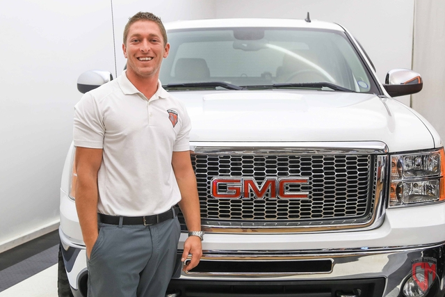 Cosmo Motors Serving Hickory Nc Used Cars Meet The Staff
