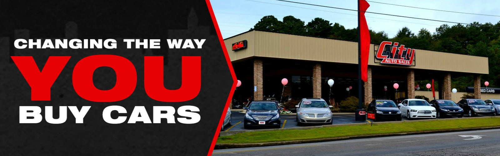 City Auto Sales >> City Auto Sales Of Hueytown Serving Hueytown Al