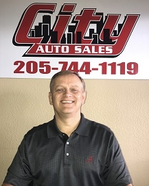 Keith Hamilton General Manager