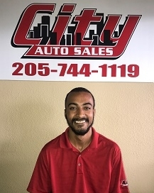 City Auto Sales Hueytown >> City Auto Sales of Hueytown, New, Used Cars - Meet Your Team