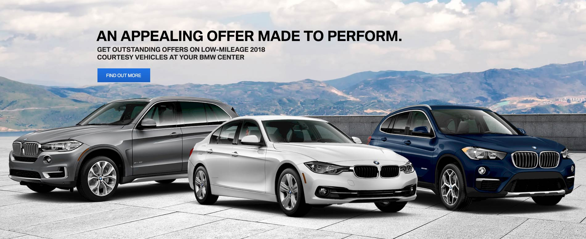 Bmw New Used Car Dealer El Cajon Encinitas Ca Bmw Of San Diego