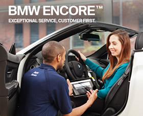 BMW Encore at {dealership_name}