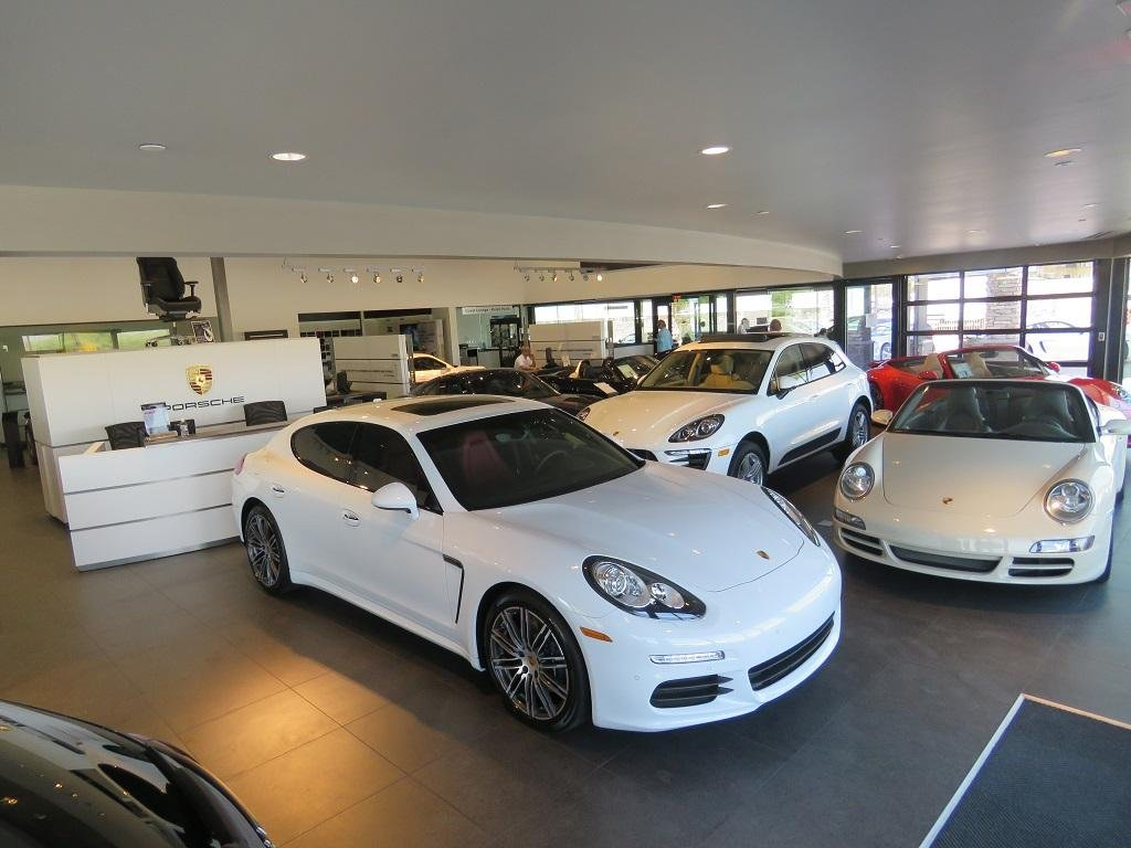 2018 Porsche Panamera Turbo S Executive E-Hybrid AWD - 17553522 - 8