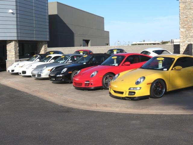 2016 Porsche 911 - Fair Car Ownership