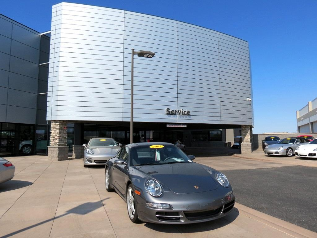 2017 Porsche 911 Carrera 4S Coupe - 16653208 - 45