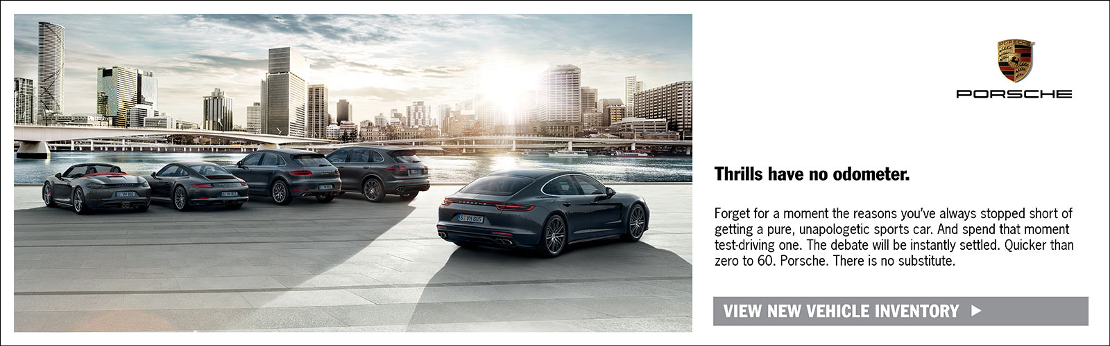 Porsche New & Used Car Dealer - Chandler, Tempe & Phoenix ...