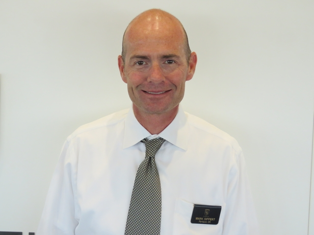 Mark Siffert Sales Consultant